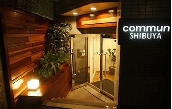 communSHIBUYA