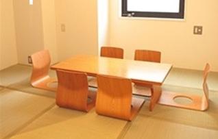 和室会議室