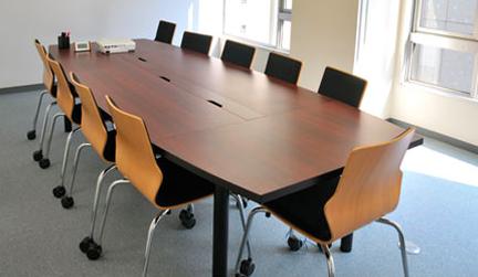 銀座並木通りビジネス倶楽部会議室の画像1