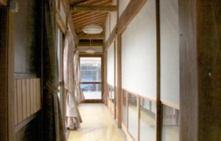 ビーチ付古民家-撮影スタジオ