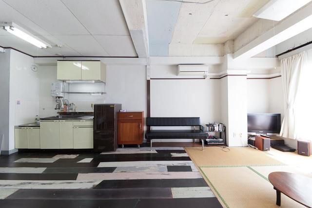 ゲストハウス nitehi関内510一軒家ゲストハウスの画像1
