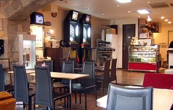 esCafe/Dining下北沢店