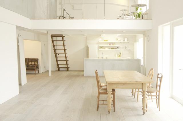 STUDIO iiwi 恵比寿アイランドキッチン付レンタル撮影スタジオの画像2