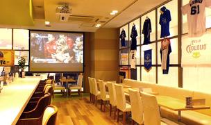 esCafe/Dining橋本店