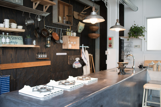 STUDIO iiwi 学芸大学キッチン付レンタル撮影スタジオの画像3