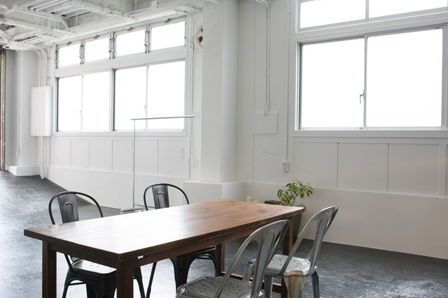 STUDIO iiwi 学芸大学キッチン付レンタル撮影スタジオの画像5