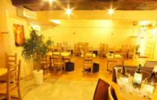 イタリアンバルレストラン貸切