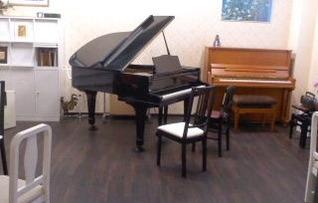 ピアノコンサートスペース
