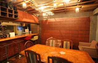 24hキッチン付レンタルスペース