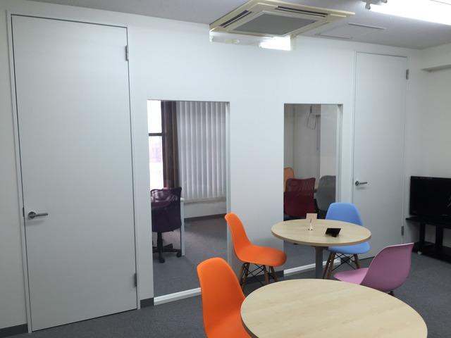 クリエイティングパートナーイベントスペースの画像1