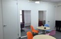 クリエイティングパートナーイベントスペースの画像