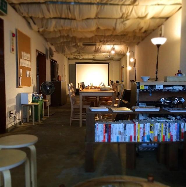 TOKYO PRODUCERS HOUSEプロハイベントスペースの画像2