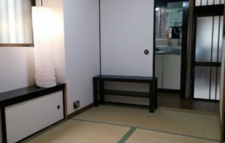 一戸建てスペース(和洋6室)