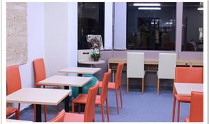 レンタルスペース 未来創造カフェ