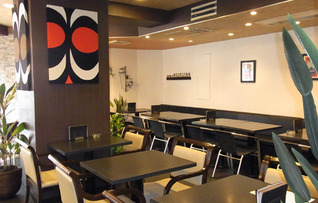 貸切レンタルカフェ