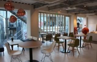 【渋谷/表参道】原宿にあるオシャレでカワイイ、レンタルスペース。テーブル貸切、店舗貸切など様々な用途で利用可能です。