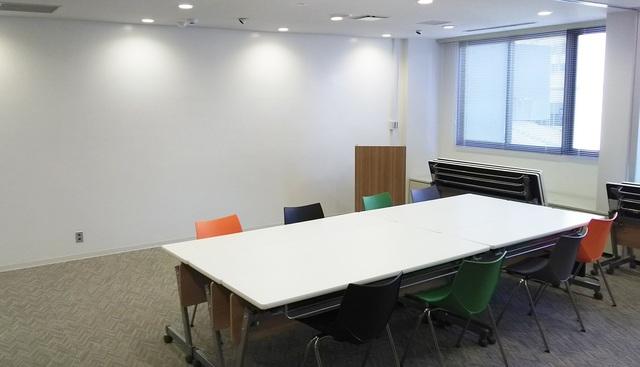 レンタルスペースBR貸し会議室(30名収容)の画像3