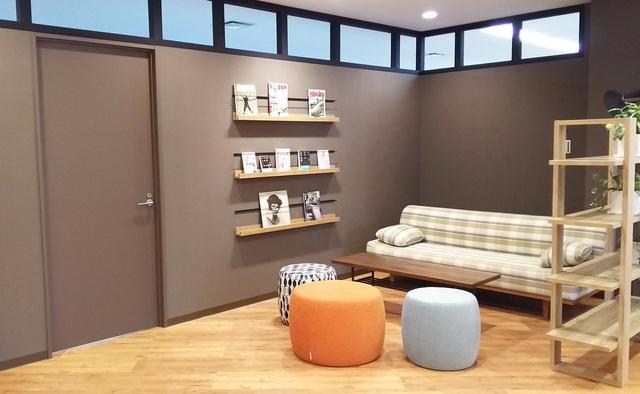 レンタルスペースBR貸し会議室(30名収容)の画像4