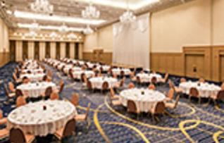 超大規模イベントスペース(1000名以上)