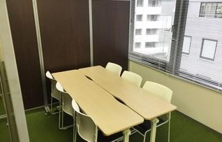6名用貸会議室