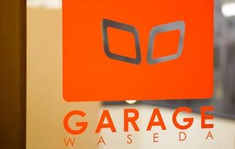 GARAGE WASEDA