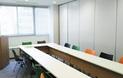 レンタルスペースBR12名様用貸会議室の画像