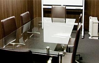 6名収容貸会議室