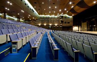 大規模イベントホール(1000名収容)