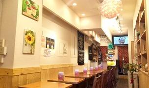 cafe&bar THE AKA