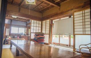 【茨城/レンタルスペース】大自然を満喫!農家型イベントスペース