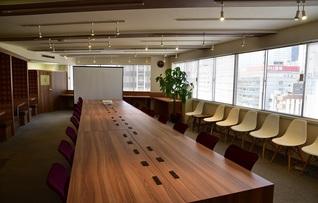 貸切会議・セミナー・パーティースペース