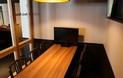 【新橋駅から徒歩1分】貸会議室A 6名・BasisPoint