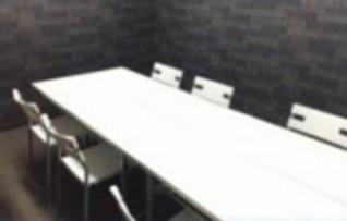 【岡山市/貸し会議室】8名収容の貸し会議室
