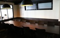 【会議室3室】新橋・銀座・コワーキングBasis Point【新橋駅から徒歩1分】貸会議室C 12名・BasisPointの画像