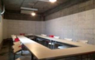 【岡山市/イベントスペース】最大、椅子のみ25席まで設置可能なイベントスペース