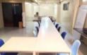 【岡山市/イベント会場】40~45名収容可能なイベント/セミナー会場