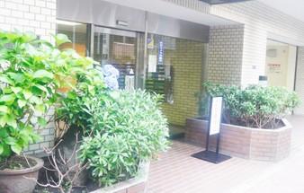 中央区築地のレンタルスペース
