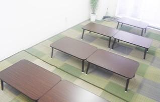 小型セミナー会議室スペース