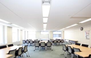会議室6A(120平米)