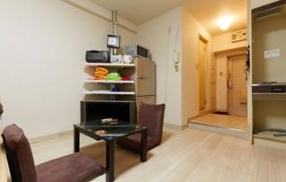 【203】横浜駅近くでWiFiが利用出来るレンタルスペース