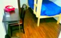 【501】ポップな雰囲気の小空間