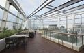 屋上ガーデンスペース(12F)