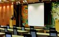 明治記念館若竹の間は、信濃町駅から歩いてすぐのイベント会場です。