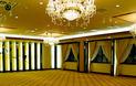 明治記念館鶴亀の間は、50人規模のイベント会場に最適です。