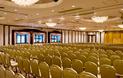 明治記念館曙全室は、明治神宮外苑の一角にあるイベント会場です。