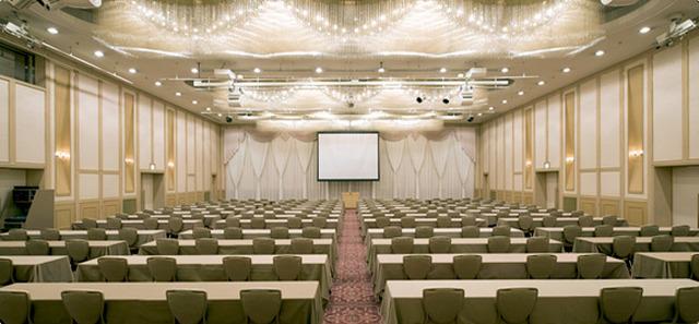 明治記念館富士全室(~1000名)の画像1