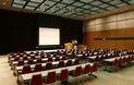 東京国際フォーラムホールD5は、有楽町駅から徒歩1分の場所にある、200人規模のイベント会場です!