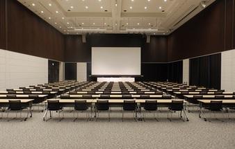 東京コンベンションホール