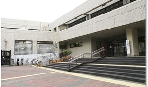 横浜西地区センター