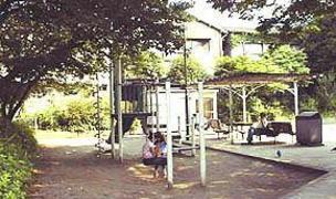 池袋第二公園